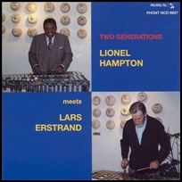 lionel hampton Two Generations.