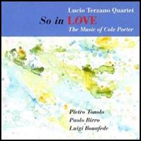 Lucio Terzano So In Love