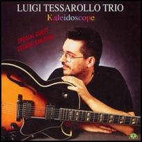 Luigi Tessarollo Kaleidoscope.