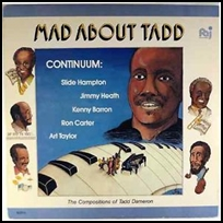 Mad About Tadd.