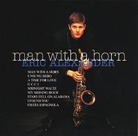 Man With A Horn.