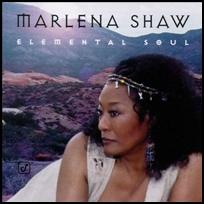 Marlena Shaw Elemental Soul.