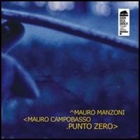 Mauro Campobasso Punto Zero.