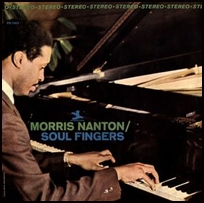 Morris Nanton Soul Fingers.