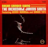 Organ Grinder Swing.