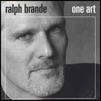 Ralph Brande One Art.
