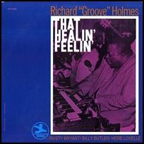 Richard Holmes That Healin' Feelin'.