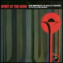 Spirits Of The Horn.