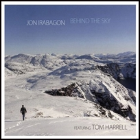 tom harrell Behind The Sky.