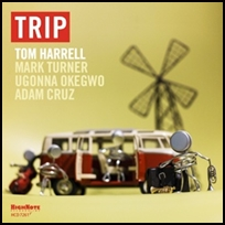 tom harrell the trip