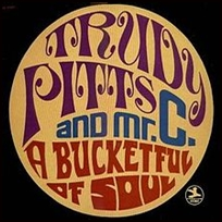 Trudy Pitts. A Bucketful Of Soul.