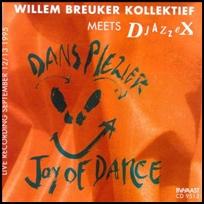 Willem Breuker Meets Djazzex