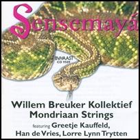 Willem Breuker Sensemaya
