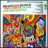 Brazilian Detour.