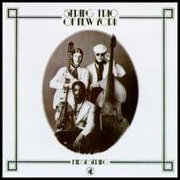 STRING TRIO OF NEW YORK First String.