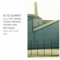 Alto Summit.