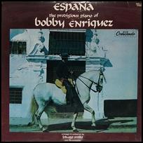 Bobby Enriquez Espana