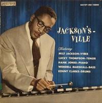Jackson's Ville.