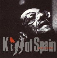 Kiss Of Spain.