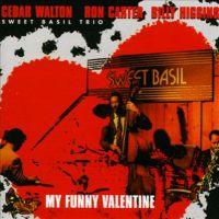 My Funny Valentine.