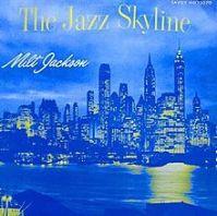 The Jazz Skyline.