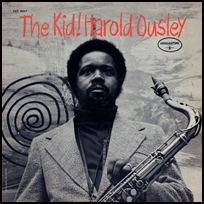 harold ousley The Kid!.