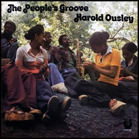 harold ousley The People's Groove.