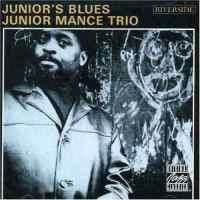 Junior's Blues.