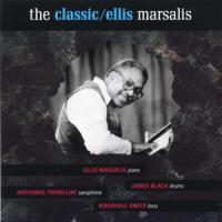 The Classic Ellis Marsalis.
