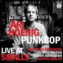 ari hoenig live at smalls