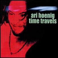 ari hoenig time travels