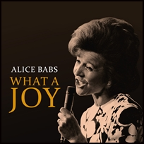 Alice Babs What A Joy.