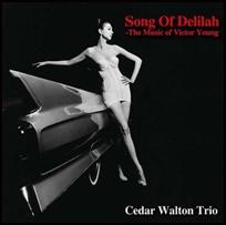 cedar walton Song Of Delilah.