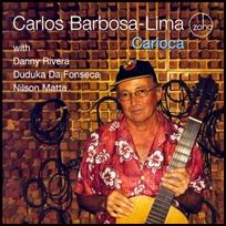 Carlos Barbosa-Lima Carioca.