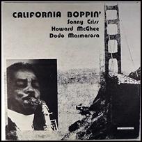 Howard McGhee California Boppin'.