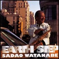Sadao Watanabe Earth Step.